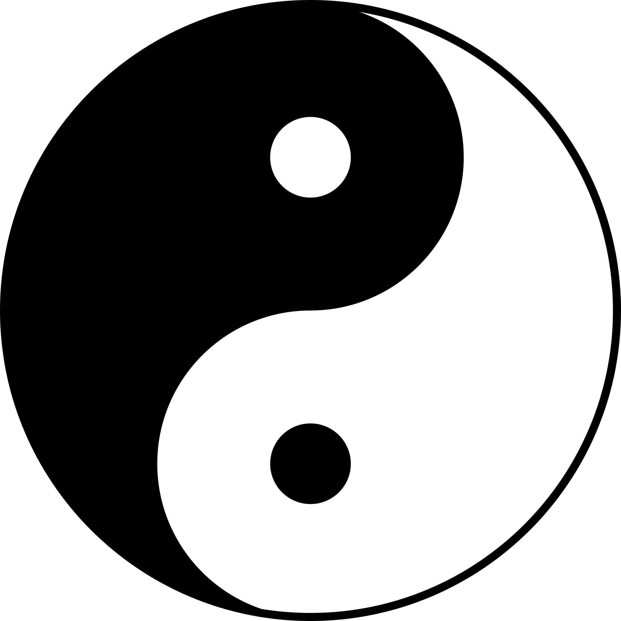 Significado de Yin Yang