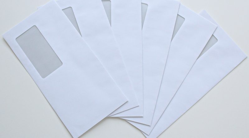 Significado de Mailing