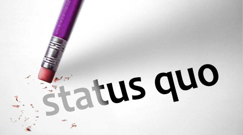Significado de Status Quo