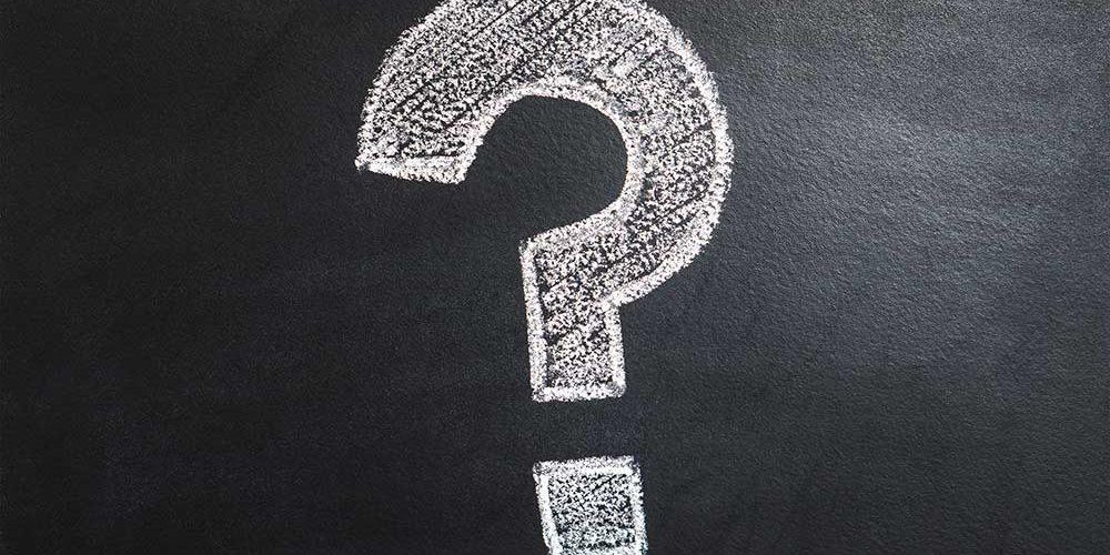Pergunta retórica conceito