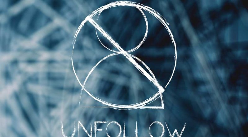 Significado de Unfollow