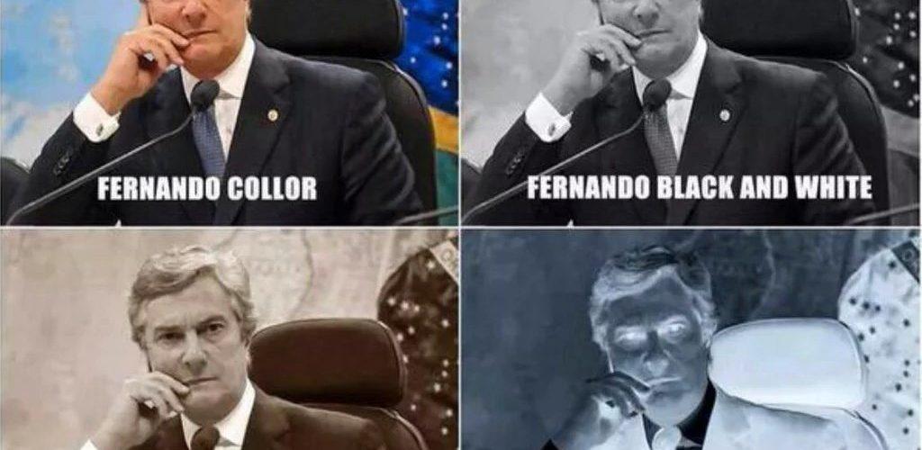 Fernando Collor: Entendedores Entenderão