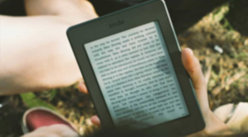 Texto literário